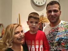 Costachescu family